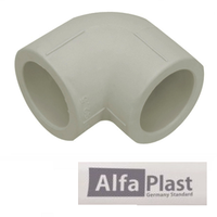 Уголок PPR 20x90 ALFA PLAST